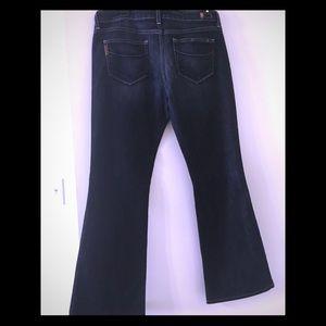 Paige Premium Laurel Canyon Jeans